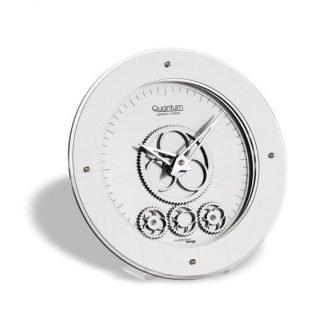 orologio incantesimo design quantum tondo