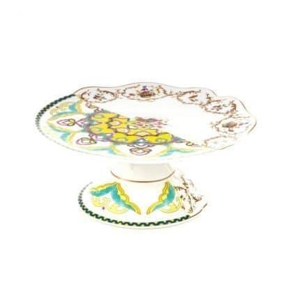 alzatina Seletti Hybrid Art de la Table Leandra