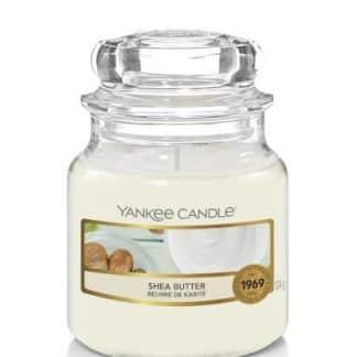 Giara piccola Yankee Candle Fragranza Shea Butter