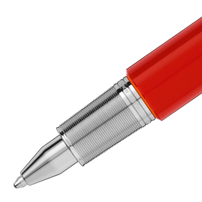 penna a sfera montblanc m red