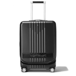 trolley montblanc my4810 colore nero