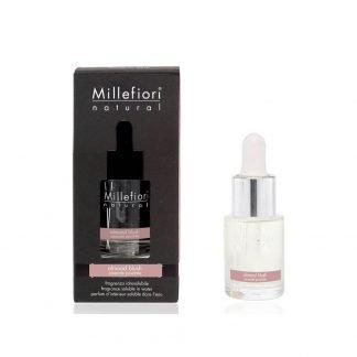 fragranza idrosolubile millefiori almond blush