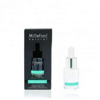 fragranza idrosolubile millefiori mediterranean bergamot