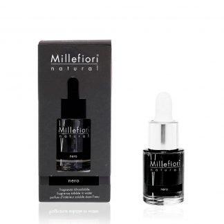 fragranza idrosolubile millefiori nero