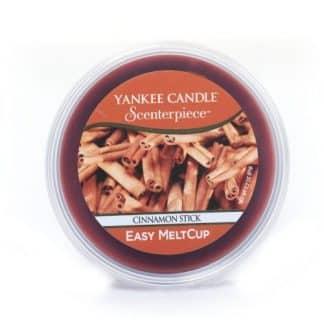 scenterpiece yankee candle cinnamon stick