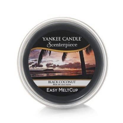 scenterpiece yankee candle black coconut