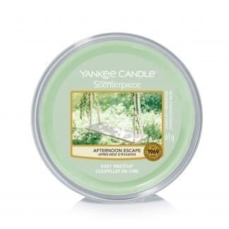 scenterpiece yankee candle afternoon escape