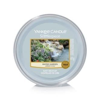 scenterpiece yankee candle water garden