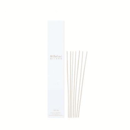 Bastoncini di ricambio Millefiori confezione da 7 bastoncini