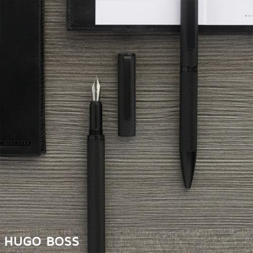 immagine di copertina della pagina hugo boss strumenti da scrittura