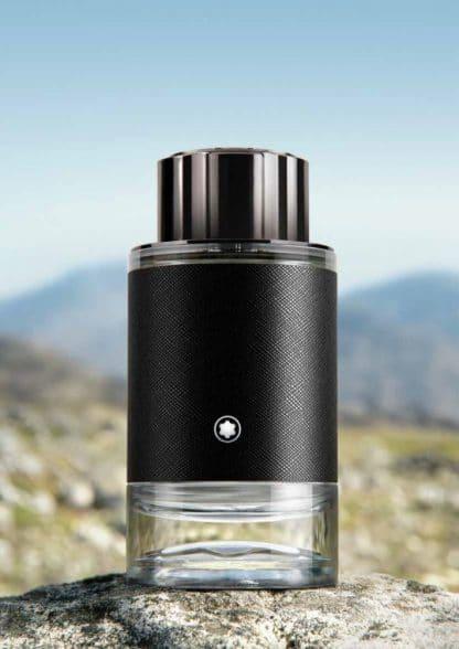 Montblanc Explorer Eau de Parfum 100 ml