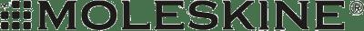 logo moleskine trasparente