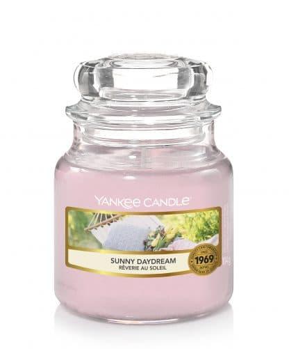 Yankee Candle giara piccola fragranza Sunny Daydream