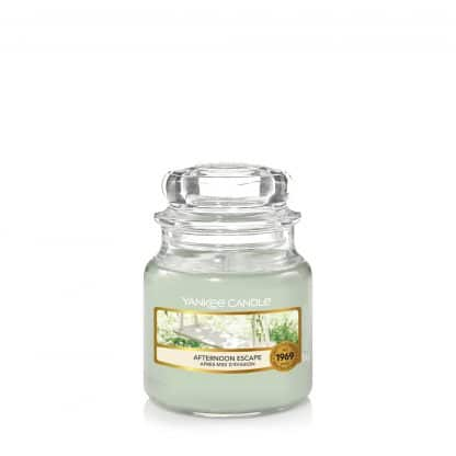 Yankee Candle giara piccola Afternoon Escape