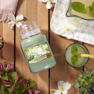 Yankee Candle giara grande Afternoon Escape