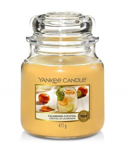 Yankee Candle Giara Media Calamansi Cocktail