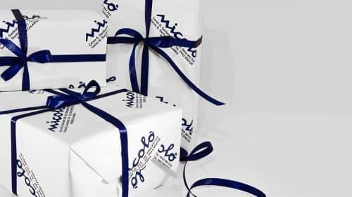 Confezione regalo gratuita